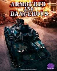 Armoured and Dangerous Demo