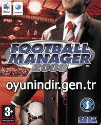 FIFA Manager 08 PC Demo