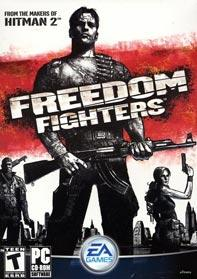 Freedom Fighters Demo