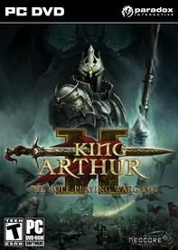 King Arthur 2: The Role Playing Wargame Demo