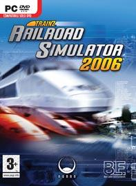Trainz: Railroad Simulator 2006 Demo