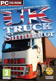 UK Truck Simulator Demo