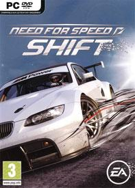 Need for Speed SHIFT Demo