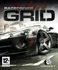 Race Driver: Grid 1.1 Demo